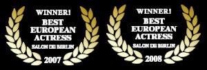 Award Yasmine