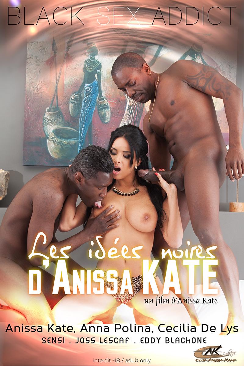 Les idées noires d'Anissa Kate