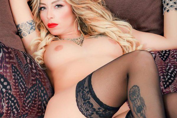 Jennifer Amilton Porn Booking
