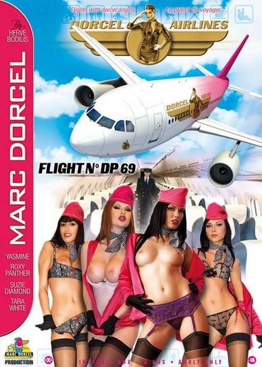 Film Yasmine Dorcel Girl - Marc Dorcel