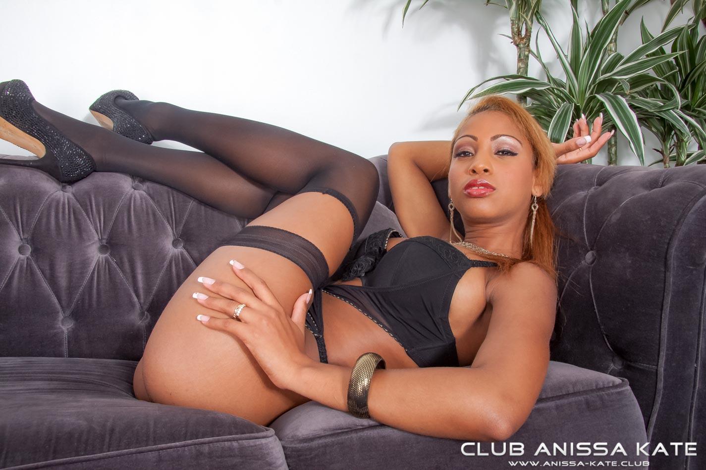 Photo de l'actrice pornographique Katia de Lys